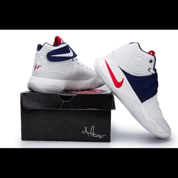 Nike Shoes | Nike Kyrie 2 Usa Kids